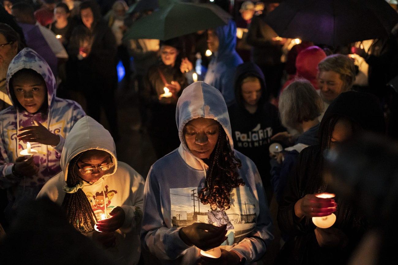 Cent ans après un massacre d'Afro-Américains