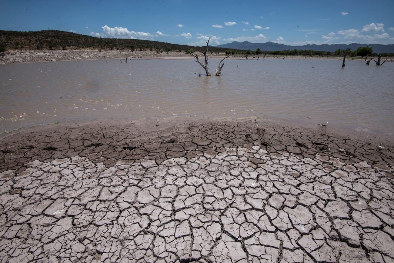 L'humanité à l'aube de retombées climatiques cataclysmique