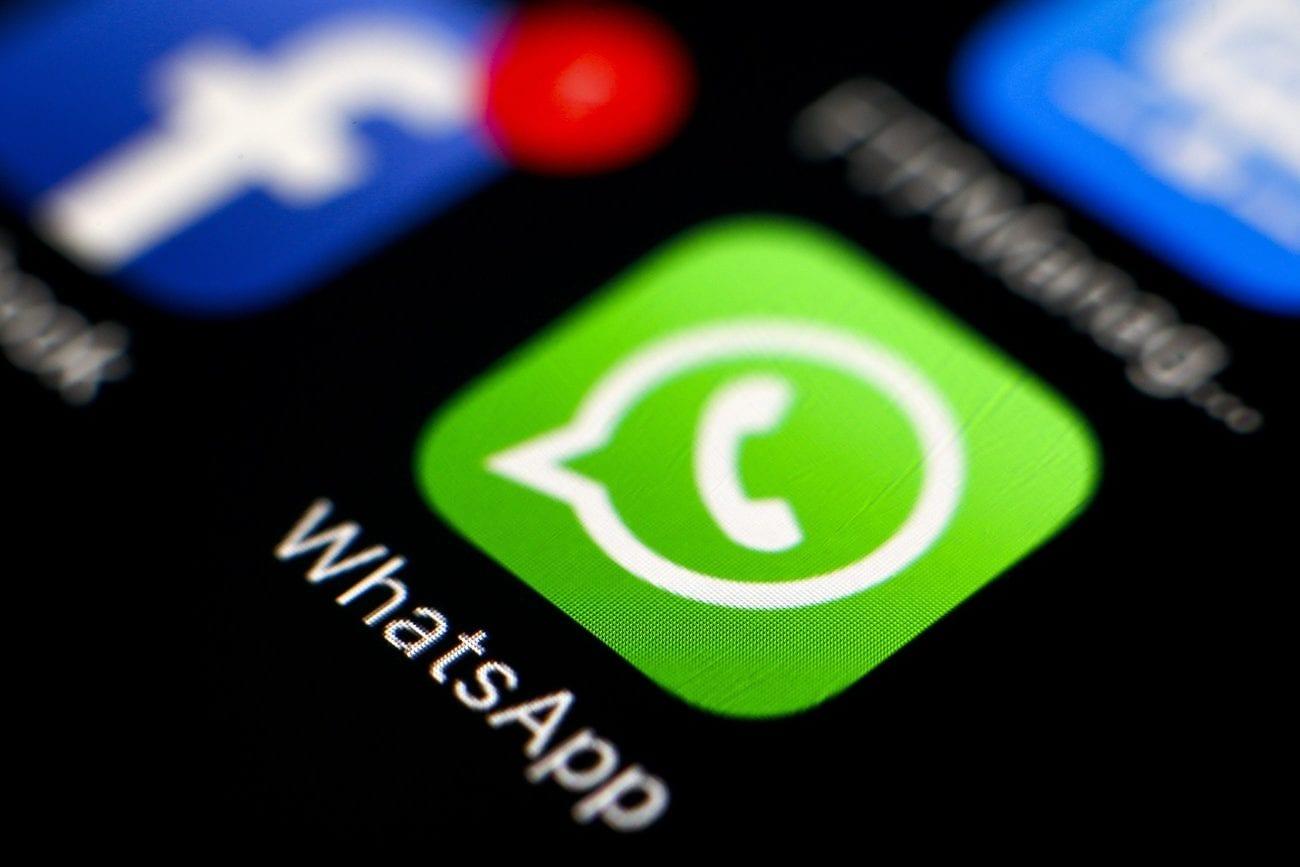 WhatsApp repousse le changement de ses conditions d'utilisation après les craintes des utilisateurs. [Ritchie B. Tongo - Keystone]