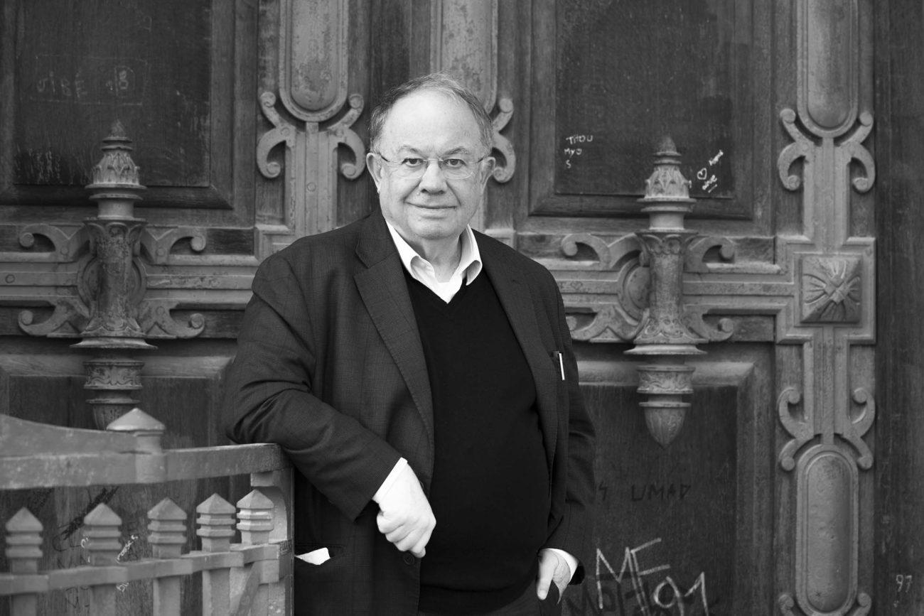 Le politologue français Olivier Roy. [Jérôme Panconi - Editions du Seuil]