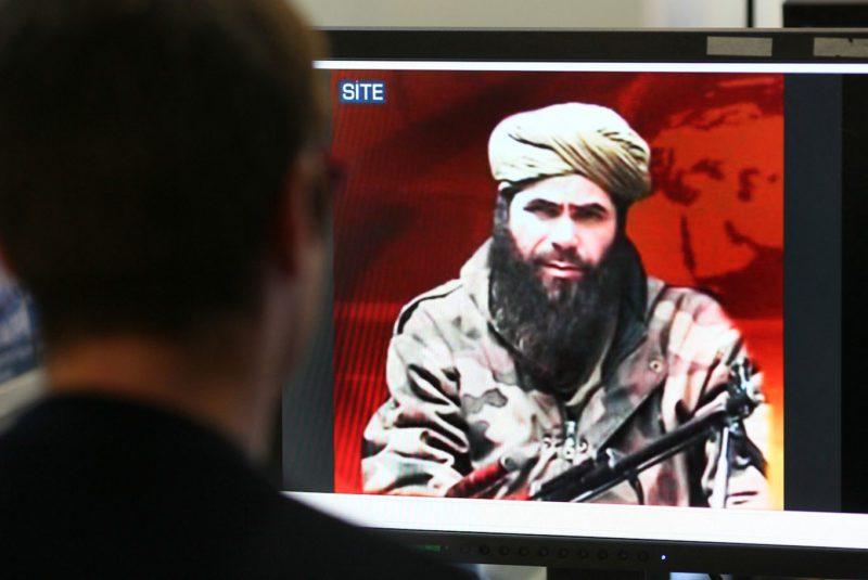 L'ancien chef d'Al-Qaïda au Maghreb islamique (AQMI) Abdelmalek Droukdel
