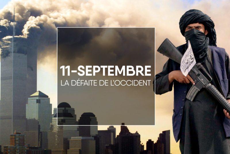 Géopolitis: 11-Septembre