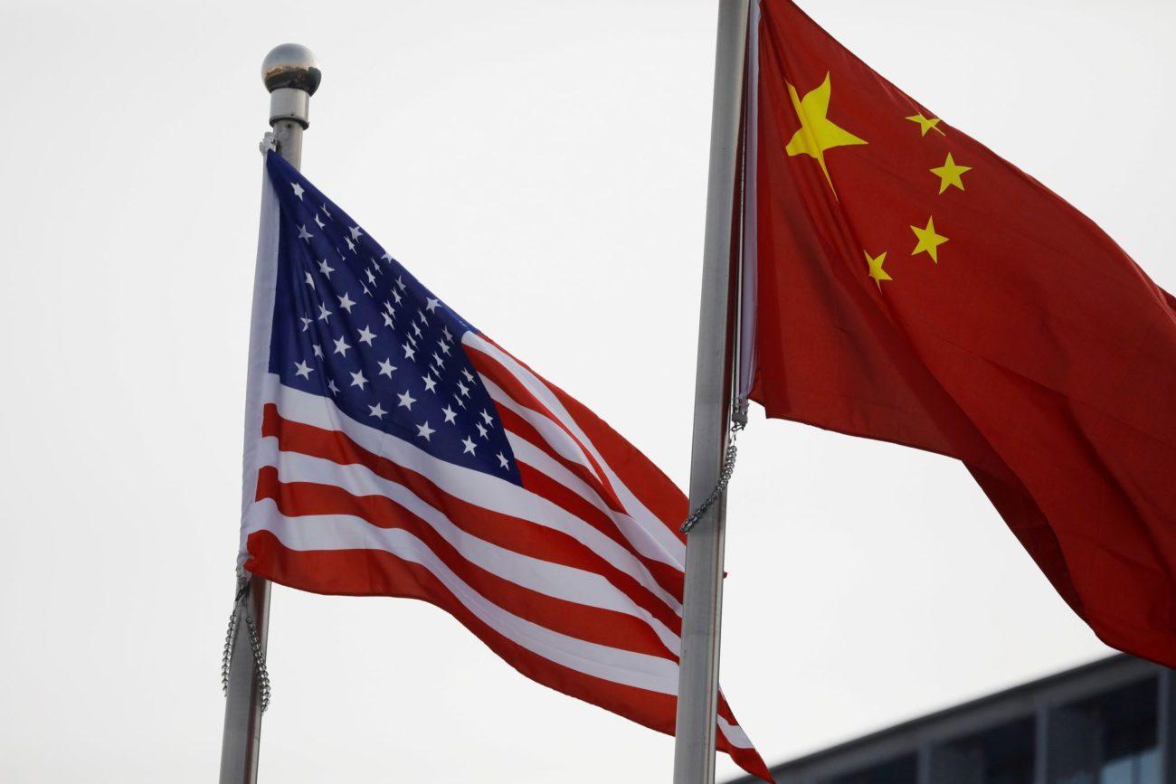 La CIA a annoncé jeudi la création d'une unité spéciale dédiée à la Chine. [Tingshu Wang - Reuters]
